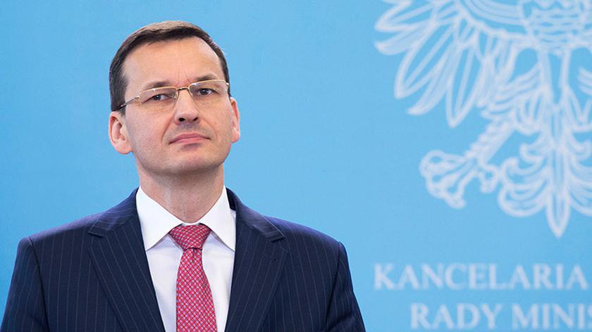 Mateusz Morawiecki może zastąpić Beatę Szydło na stanowisku premiera