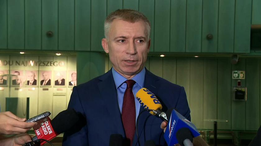 """SN odpowiada na słowa Kaczyńskiego. """"Nie czujemy się obrońcami starych układów"""""""