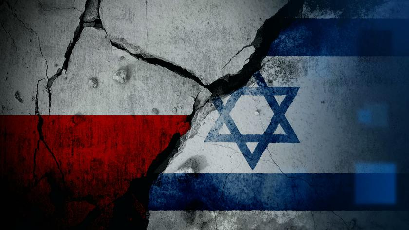 Joint statement by Polish and Israeli PMs