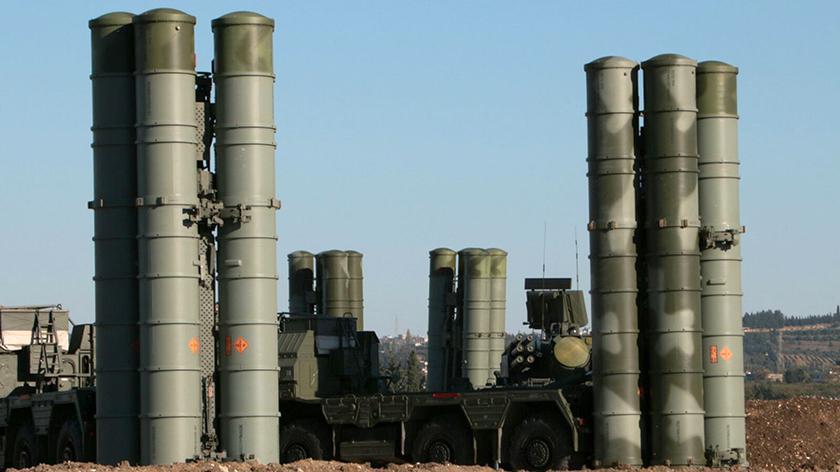Rosjanie sugerują, że mogą dostarczyć S-300 do Syrii