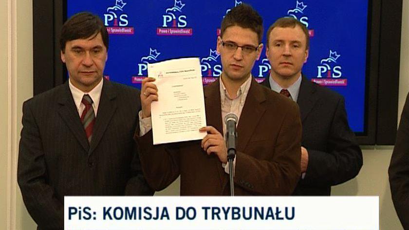 Kurski: To ma być sąd nad projektem IV RP