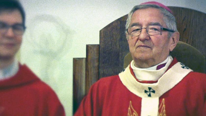 Poważne oskarżenia pod adresem arcybiskupa Głódzia