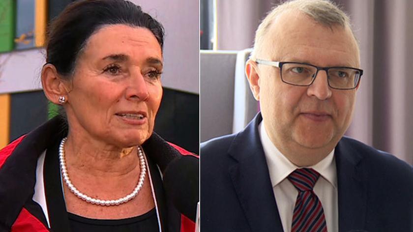 Kazimierz Ujazdowski może być nowym kandydatem PO na prezydenta Wrocławia