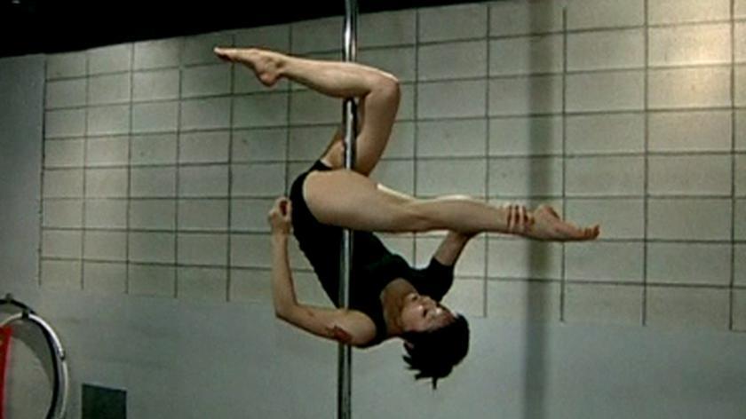 Taniec na rurze dyscypliną olimpijską?