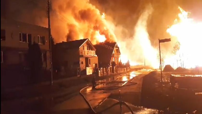 Rok temu w Murowanej Goślinie wybuchł gaz