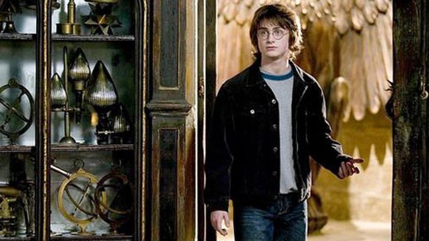 Hogwart na Opolszczyźnie