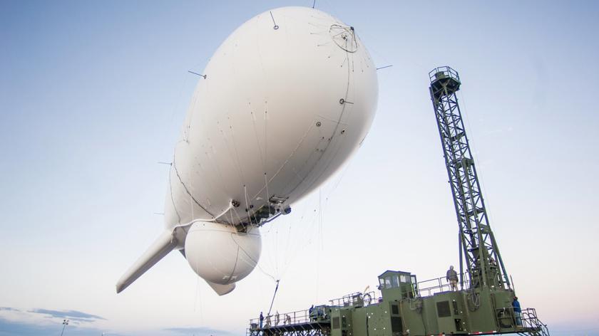 Sterowce tworzą tzw. system JLENS, którego zdaniem jest obrona przestrzeni powietrznej przed pociskami rakietowymi