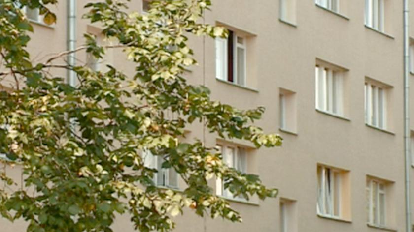 Katowice: spółdzielnia (drogo) rozlicza za remont