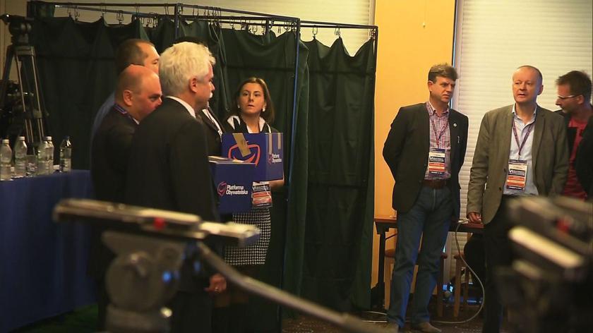 Wybory w Karpaczu wywołały w Platformie burzę