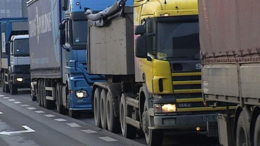 Transportowcy zdecydowali, że nie będzie blokady Warszawy.