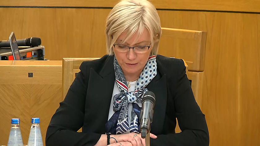 Trybunał Konstytucyjny pod przewodnictwem Julii Przyłębskiej pracuje mniej wydajnie