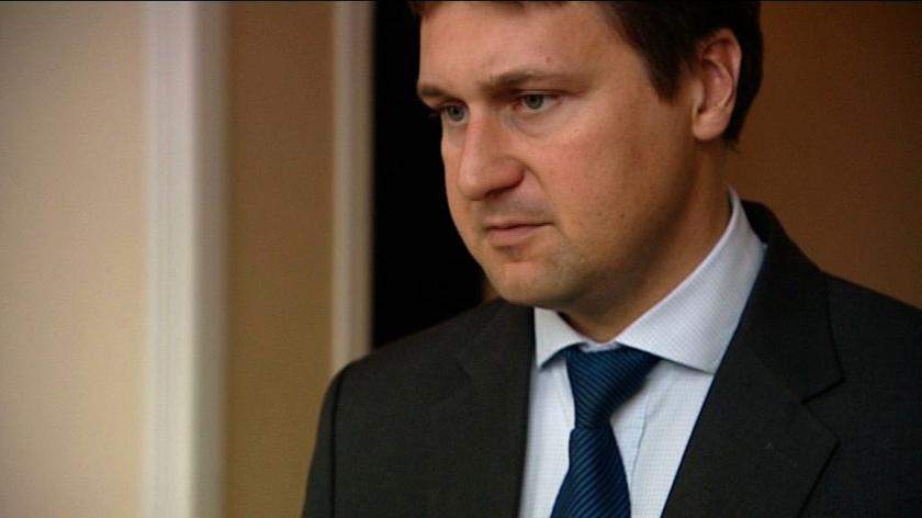 Wyrok w sprawie Zbonikowskiego