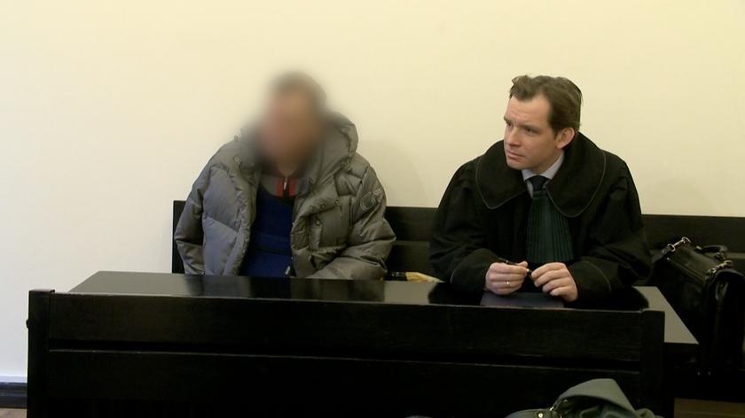 Ksiądz został skazany na 4 lata więzienia