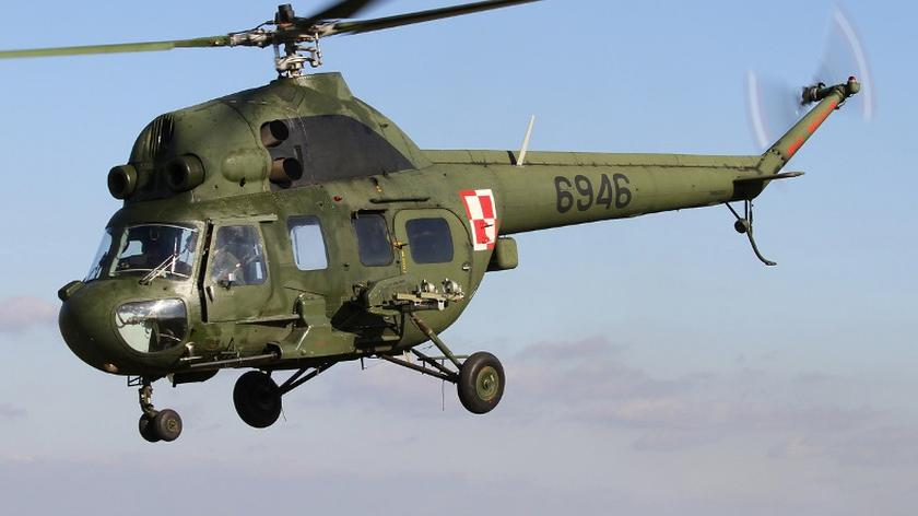 Mi-2 produkowany w Świdniku był jedynym radzieckim produktem konstruowanym tylko poza ZSRR