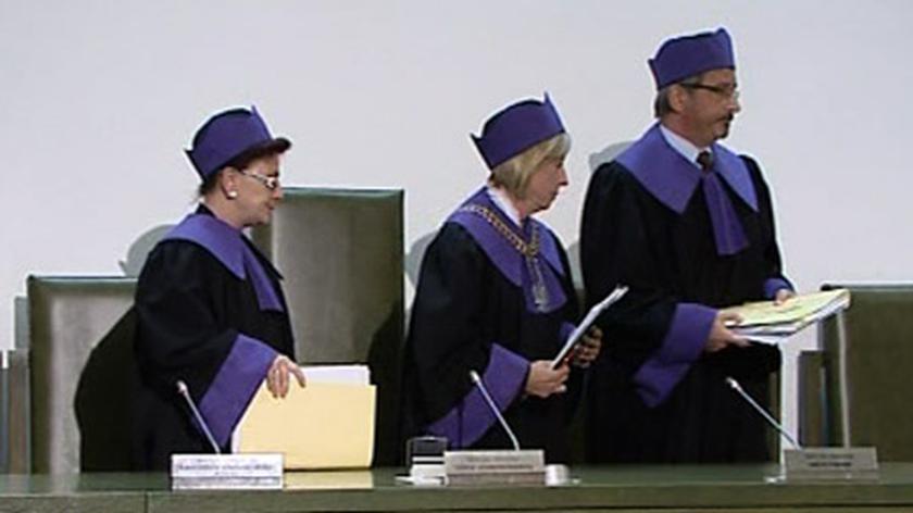 Kaczyński nie zgadza się z orzeczeniem Sądu Najwyższego