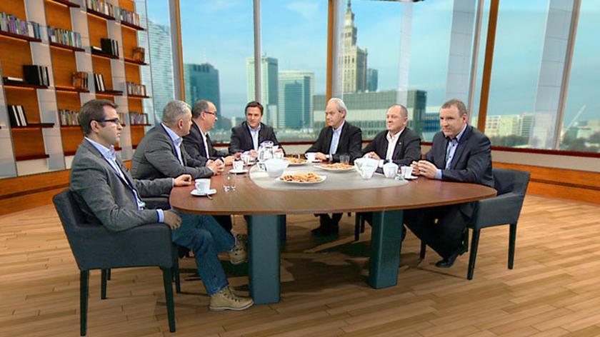 """Politycy o liście Gowina: """"Głupota"""", """"żal odrzuconego"""""""