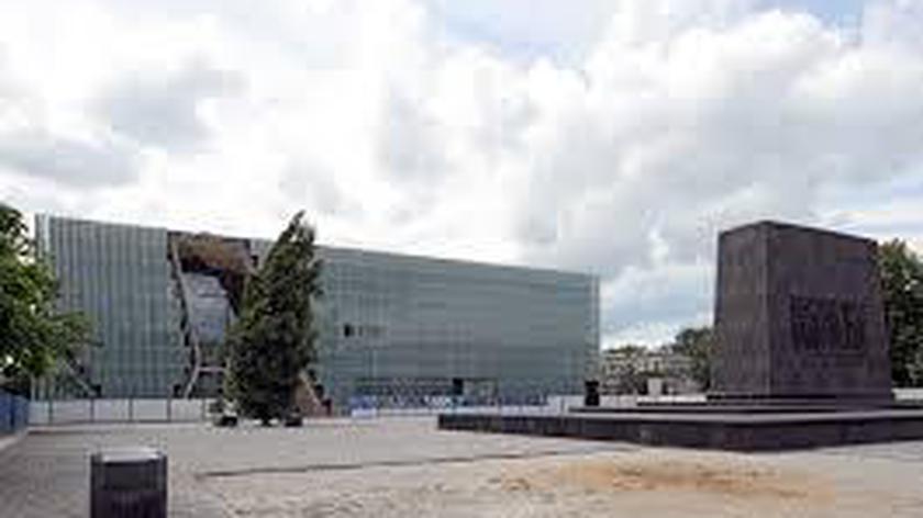Co kryje Muzeum Historii Żydów Polskich?