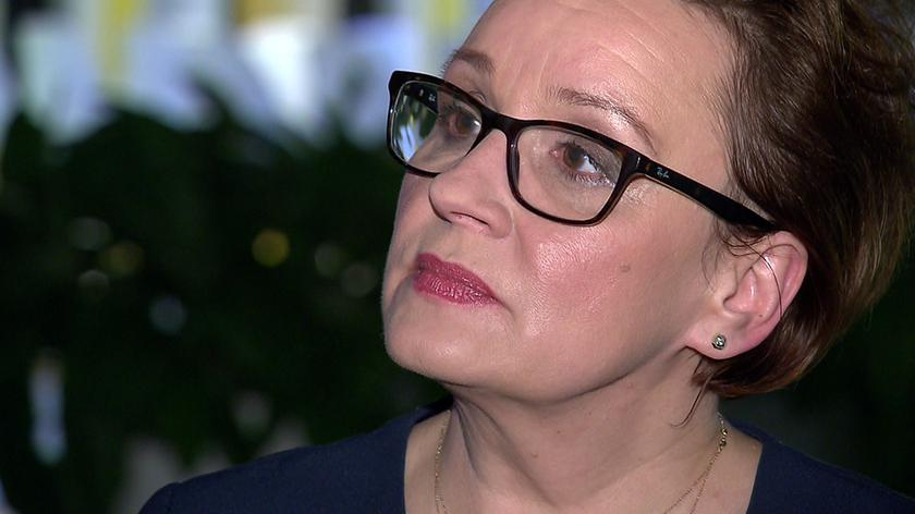 """Minister edukacji narodowej Anna Zalewska była gościem w """"RMF FM"""""""