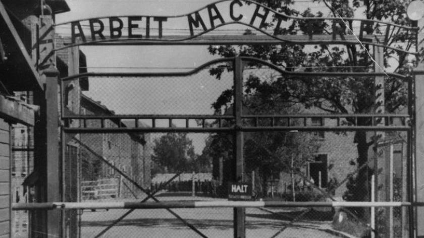 Obóz koncentracyjny Auschwitz. Archiwalne zdjęcia