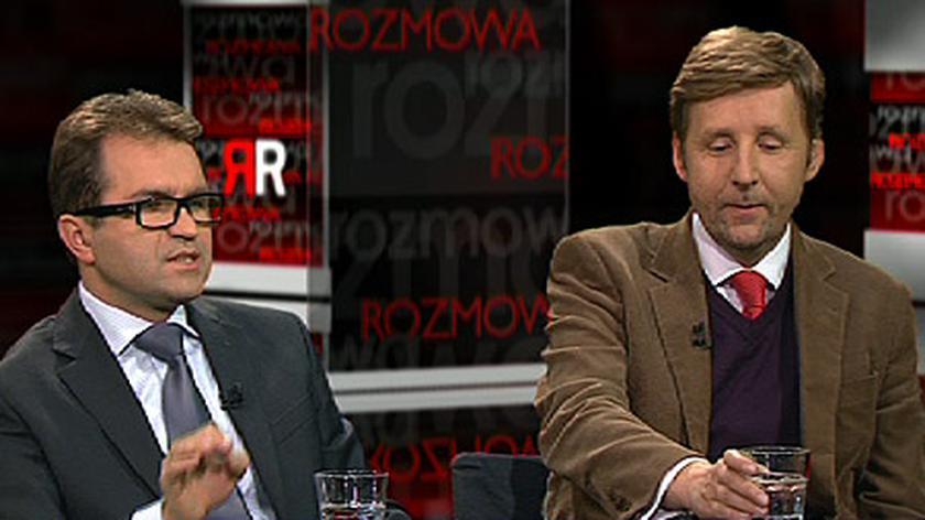 """""""Kaczyński musi zabić Ziobrę politycznie"""""""