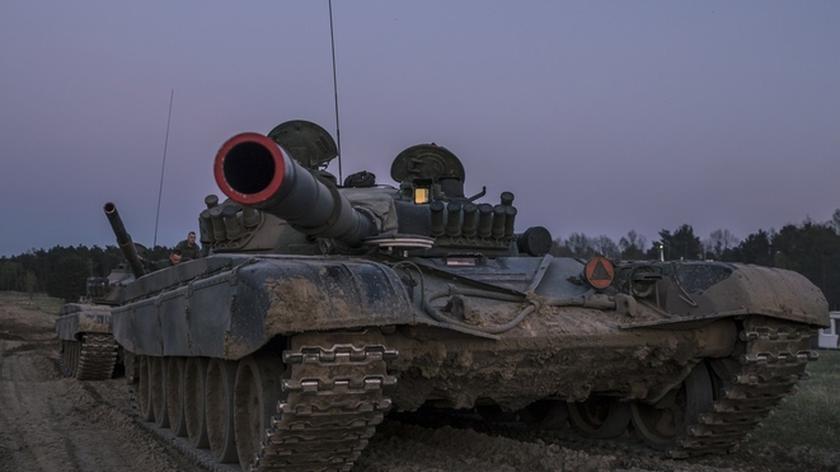 W Zakładach Bumar-Łabędy podpisano umowę na remonty i modyfikację czołgów T-72