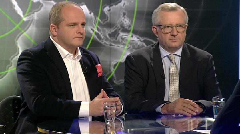 """Polska broń dla Ukrainy? """"Trzeba pomóc armii, by zwyciężyła"""""""