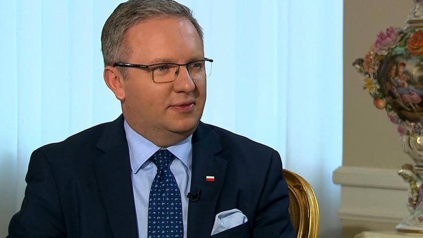 """Krzysztof Szczerski [wideo: Paweł Zalewski i Grzegorz Długi w """"Faktach z Zagranicy"""" o relacjach polsko-ukraińskich]"""