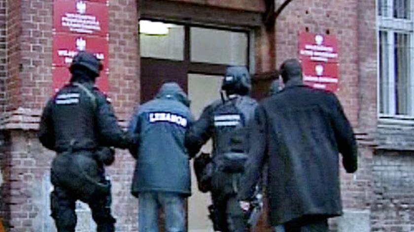 Sąd zdecydował o tymczasowym areszcie dla wszystkich siedmiu podejrzanych żołnierzy