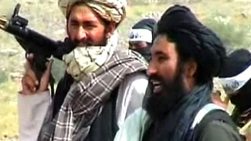 Pakistańskie wojsko pozbawiło talibów dowódcy