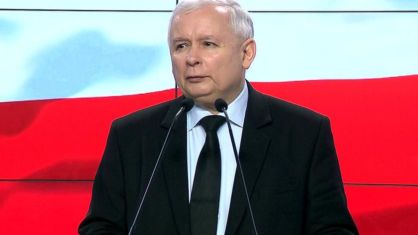 Łukasz Rzepecki z PiS o nowym podatku paliwowym: to ustawa zła i antyludzka
