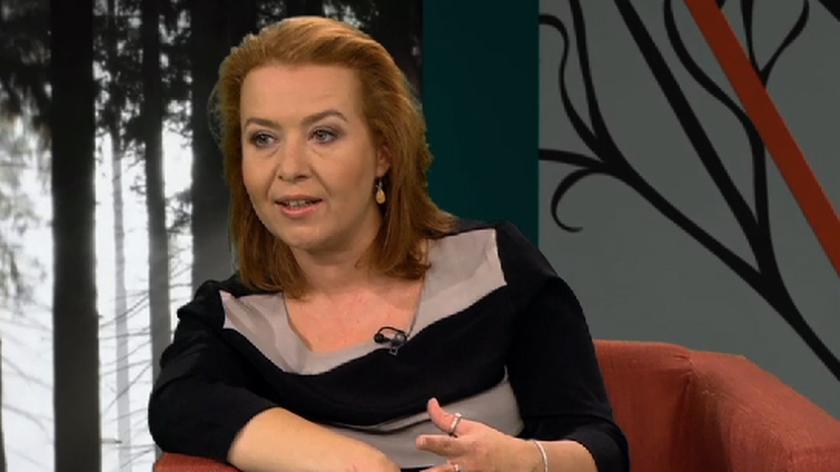 """""""Bękarty wojny"""" w polskim wydaniu. Cherezińska o Brygadzie Świętokrzyskiej"""