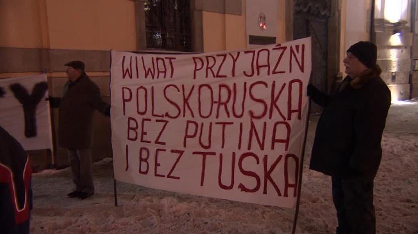 Około 400 osób przeszło przez centrum Wrocławia