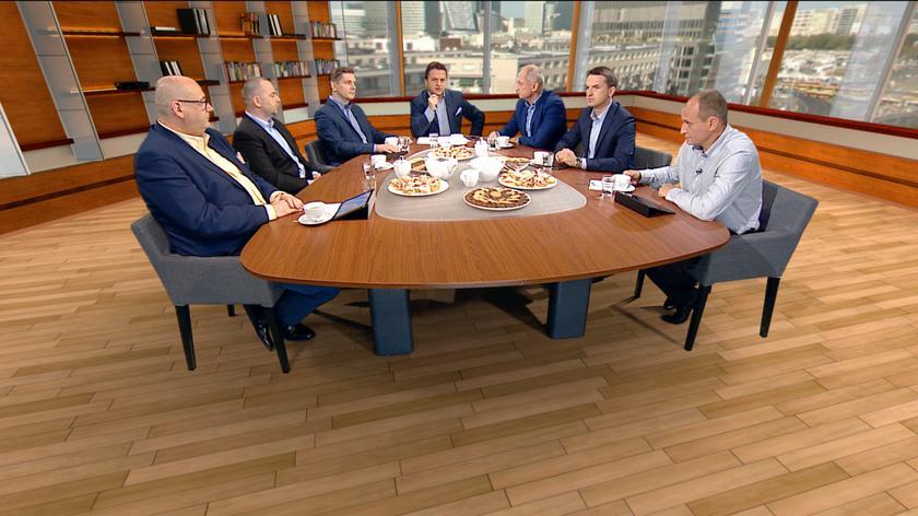 Kownacki: sprawą tego, co się działo od 10 kwietnia, powinien zająć się Trybunał Stanu