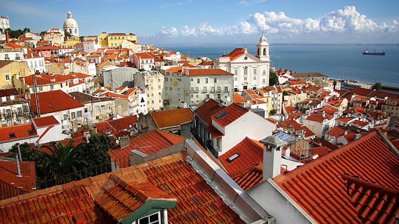 Złota wiza za kupno domu. Portugalia wprowadza ograniczenia