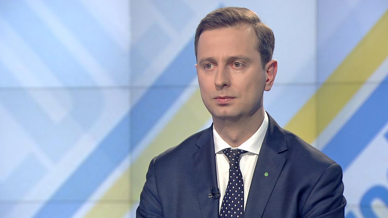 Kosiniak-Kamysz o spotkaniu z Kaczyńskim ws. TK - TVN24