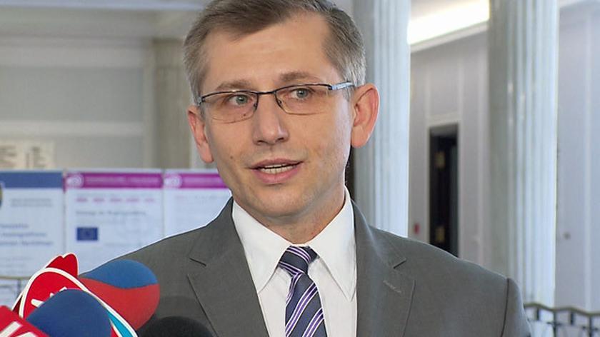 Kwiatkowski nowym szefem NIK