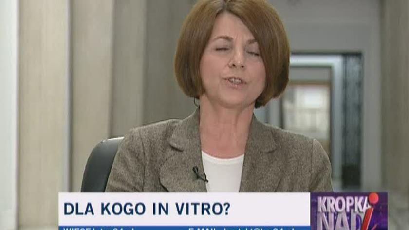 Czy udostępnić in-vitro kobietom samotnym?