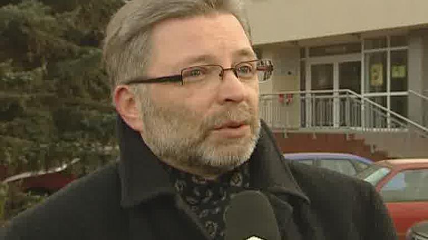 Dariusz Konieczny (OZZL): W szpitalach może dojść do paraliżu