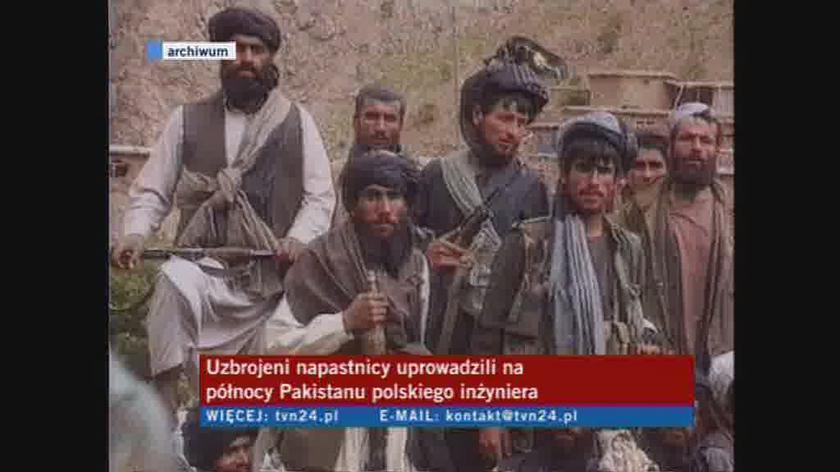 Dr Krzysztof Kozłowski o sytuacji w Pakistanie (TVN24)