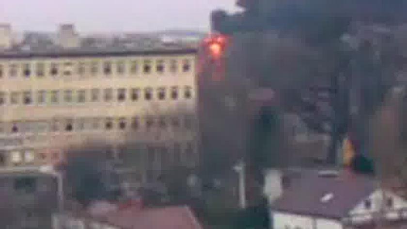 Film internauty Tomasza Grodeckiego