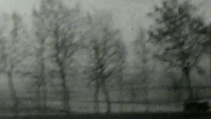 Film nakręcił żołnierz Wehrmachtu.