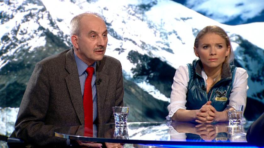 """Goście """"Faktów po Faktach"""" o zaginięciu polskich himalaistów"""