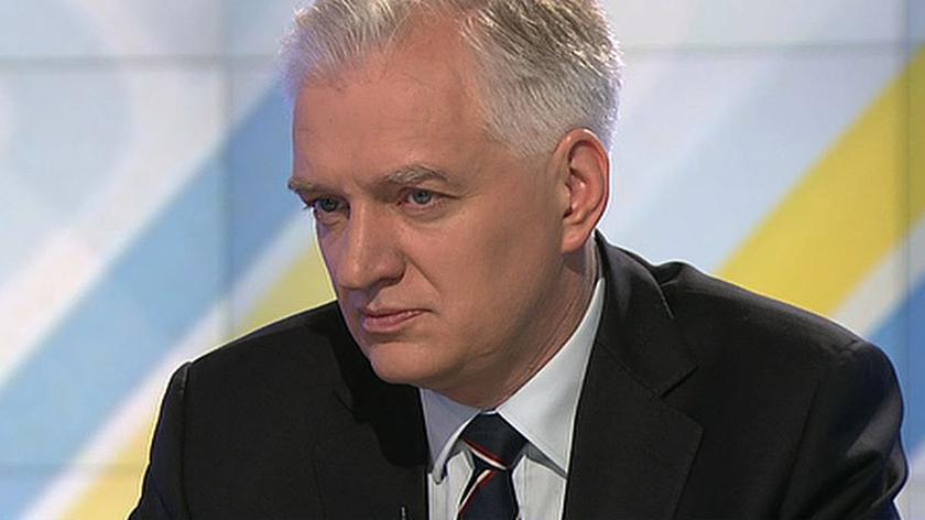 Gowin o Tusku: żaden człowiek tyle nie nakłamał w tak krótkim czasie