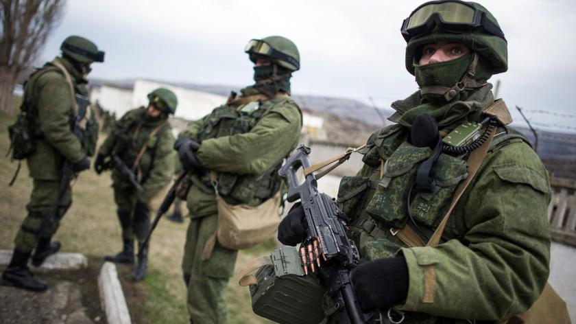 Ja wygląda sytuacja na Krymie?