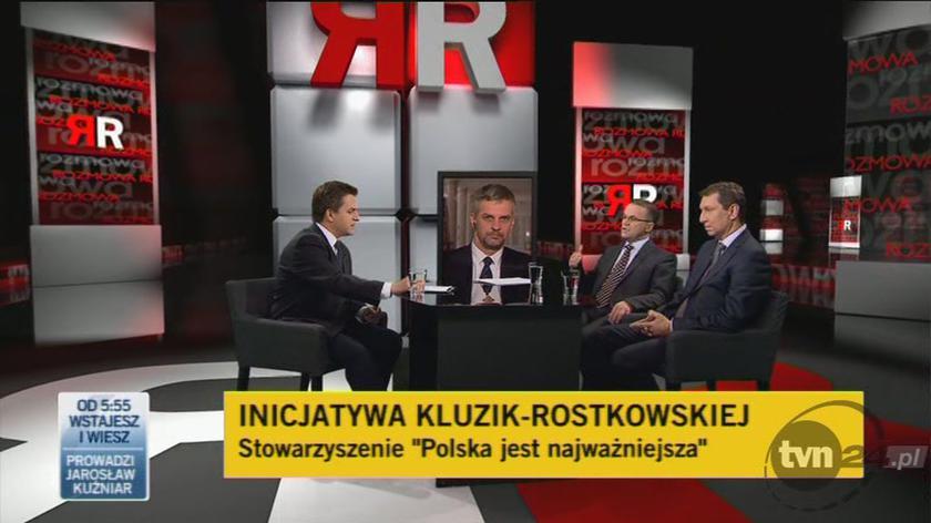 Jarosław Sellin o nowej inicjatywie