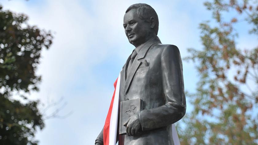 Kaczyński: próba zniszczenia mojego brata nie uda się
