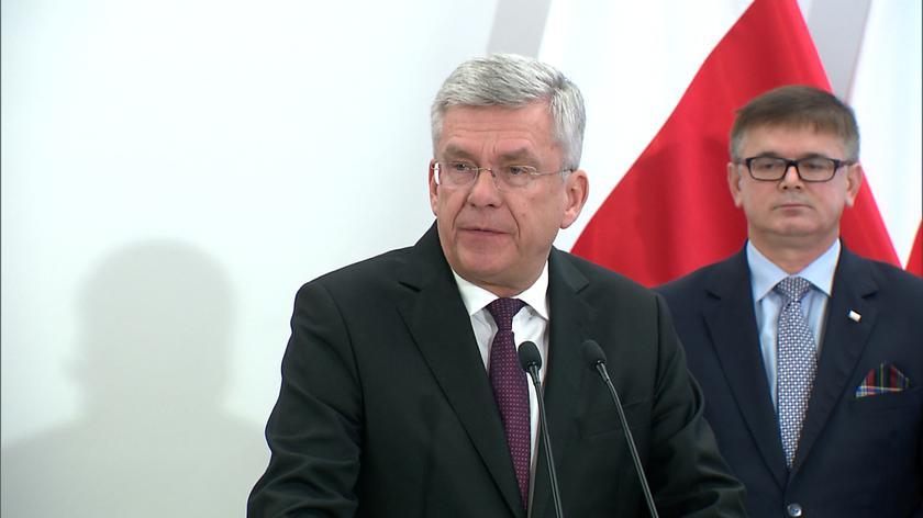 """""""Każdy w Polsce jest równy wobec prawa"""""""
