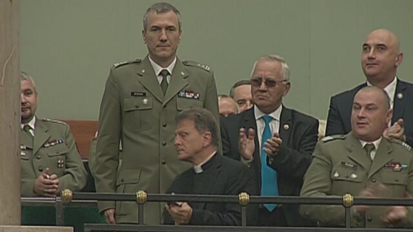 """Kopacz docenia weteranów. """"W imieniu wszystkich Polaków bardzo dziękuję"""""""