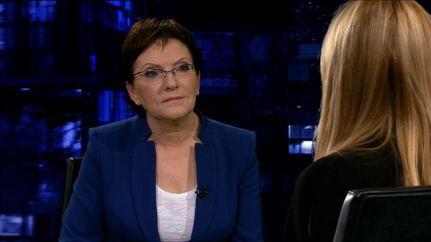 Kopacz odpowiada Kaczyńskiemu: mam większe moralne prawo do wypowiadania się o Smoleńsku