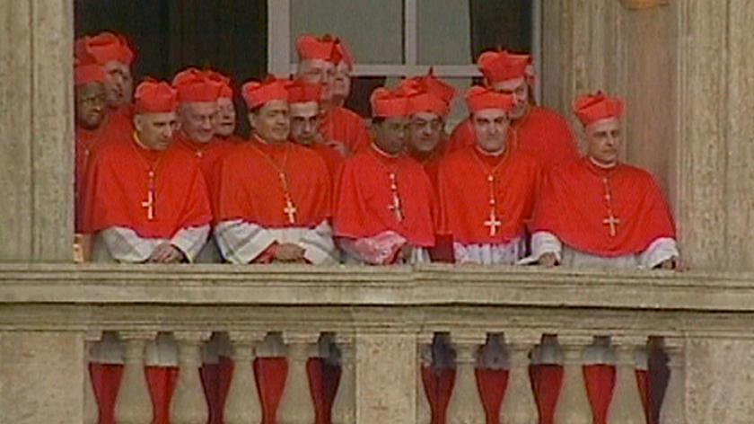 Kto zastąpi Benedykta XVI?
